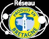 logo Réseu produit en Bretagne